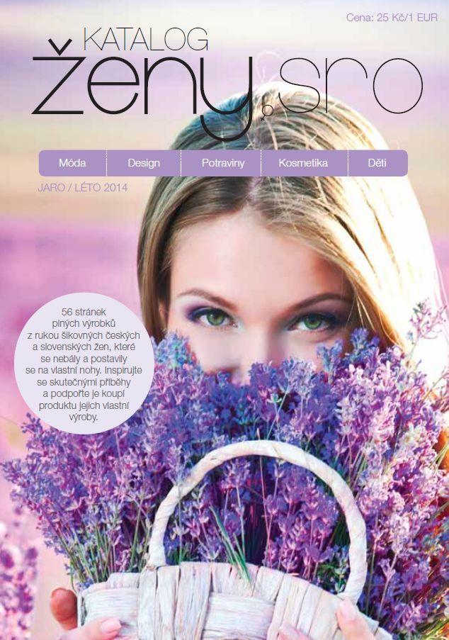 Dlho očakávaný katalóg Ženy s.r.o. je tu. Viac na http://zenysro.sk/#!detail/blogy/1789/Letny-Katalog-ZENY-s.r.o.