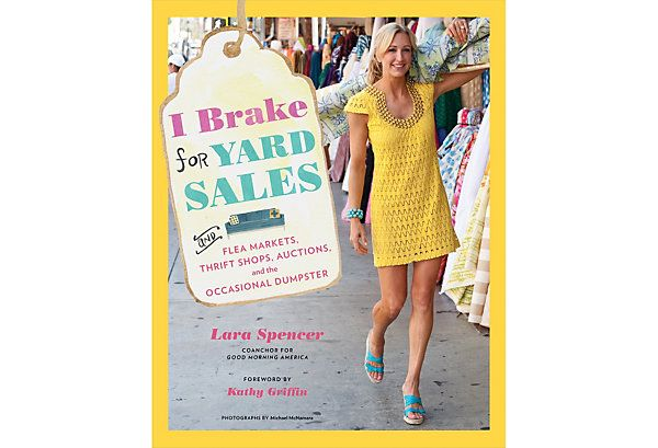 I Brake for Yard Sales | Stocking Stuffers | One Kings Lane