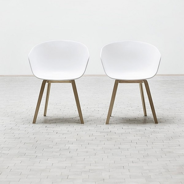 | HAY about a chair