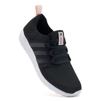 adidas climacool Fresh Bounce Women\u0027s Running Shoes. Black ...