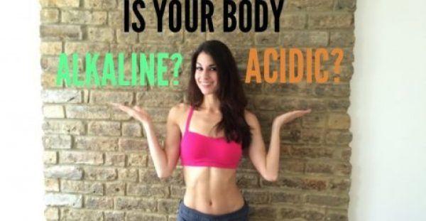 10 φαγητά για να κάνετε αλκαλικό το σώμα σας και να καταπολεμήσετε τις ασθένειες  (vid)