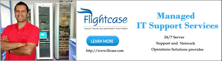 Flightcase is the first in India to incorporate Cloud based application #Monitoring & Support under VOIP cloud for our customers.  http://fltcase.com/managed-service-provider.php