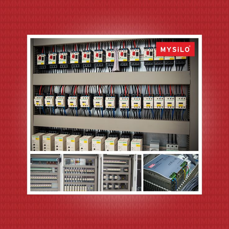 أنظمة أتمتة Mysilo!