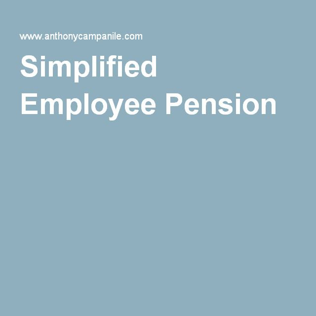 Best 25+ Sep ira ideas on Pinterest Investing for retirement - differences employee independent contractor