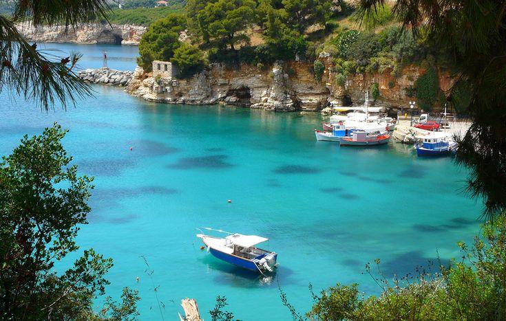 Travel | Bottle + Heels  GREECE'S HIDDEN GEMS