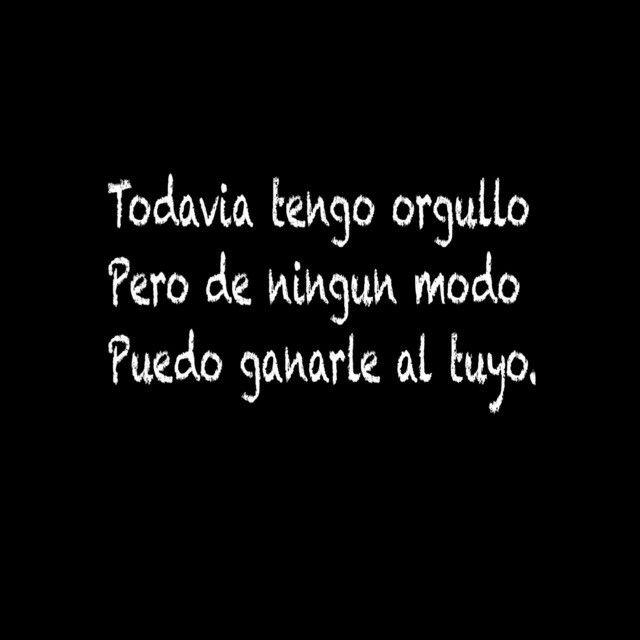 #Banda Frases de canciones chuy lizarraga