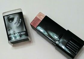 Hard Candy's new Highlight and Contour $7, is a dupe for Benefit Fine One One $30!