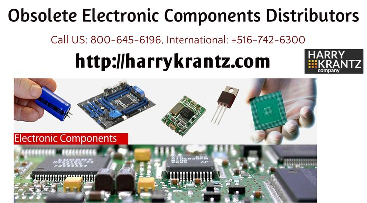 Electronic component inventories are the go-to places when you need a certain type of component for your applications. These inventories complete the electronic component requirements of many businesses.