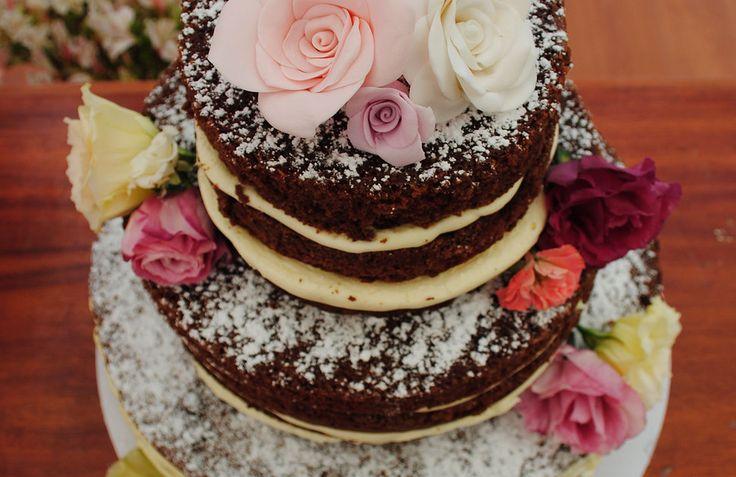 Holy cake | Rustic cake