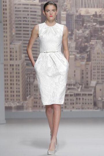 Los vestidos de novia de Rosa Clará foto 10