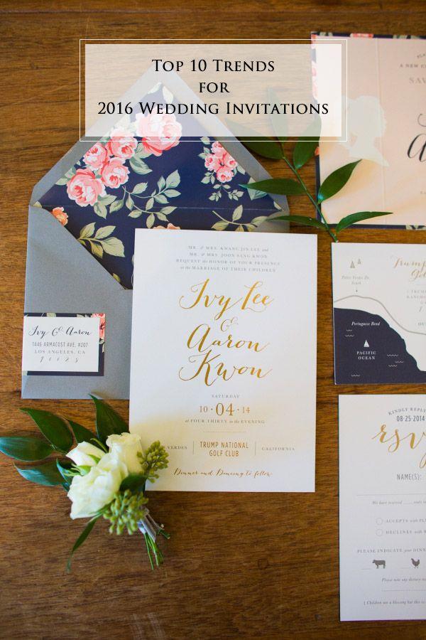 20 Creative DIY Wedding Ideas For 2016