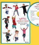 Lotte Salling Spring sproget frem - Gratis download