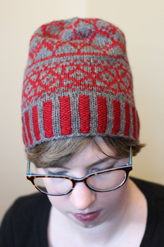 28 best Etsy Knitting Patterns by Midnightsky Fibers images on ...