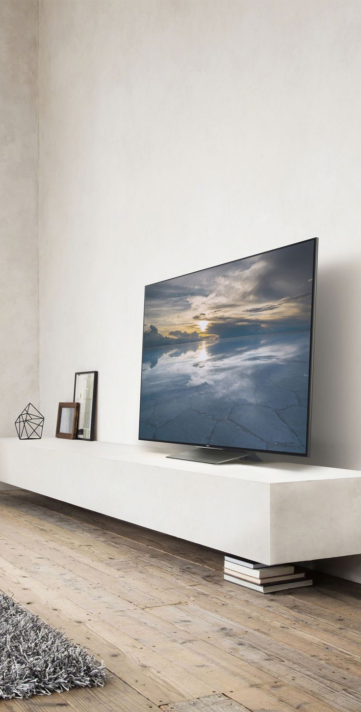Incredibly thin and amazingly beautiful. Enjoy 4K and HDR entertainment with Sony Android™ OLED TVs. Click to learn more about Sony products at Abt.