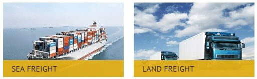www tfiworld com - Shipping Logistics Companies UAE  Our