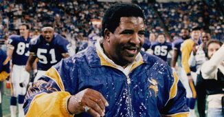 Former Vikings and Cardinals Coach Dennis Green dies at age 67