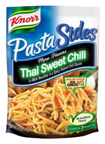 Knorr Pasta Sides, Thai Sweet Chili, 4.5 Ounce (Pack of 12) Knorr,http://www.amazon.com/dp/B00APKBFK4/ref=cm_sw_r_pi_dp_uUxFtb0DFK48A7G1