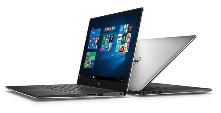Dell XPS 15 - Reviewed.com Laptops