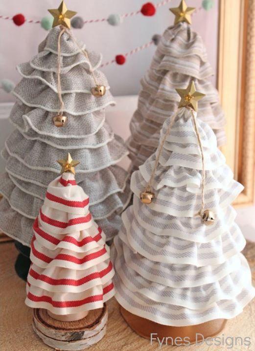 Christmas Tree Cone