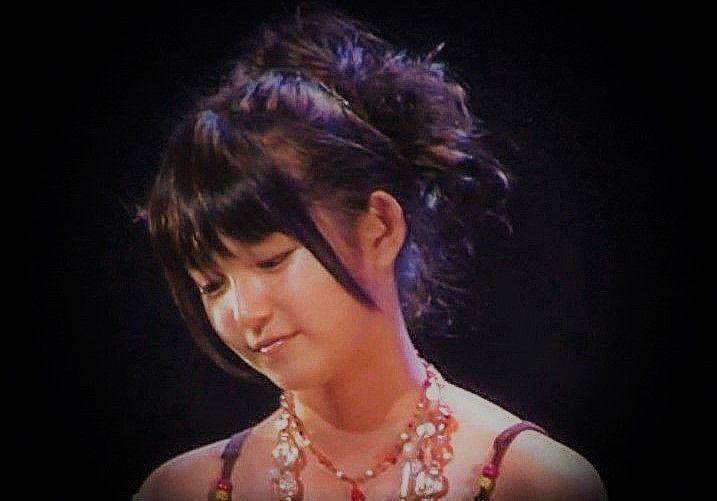 SU-METAL Suzuka Nakamoto - F.