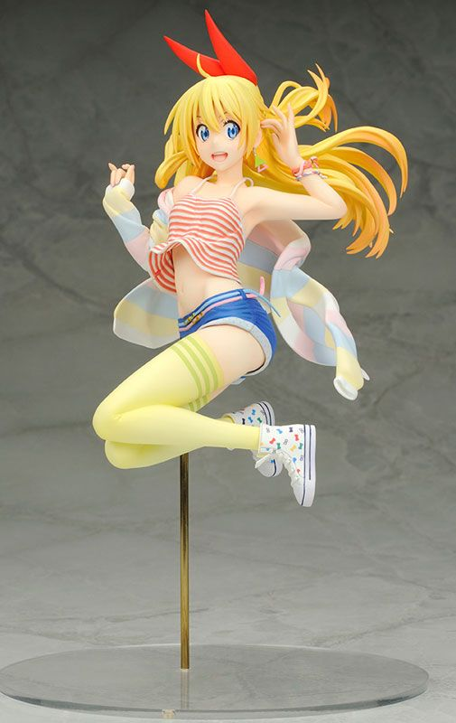 You don't have to pretend to love Alter's Chitoge Kirisaki - tomopop