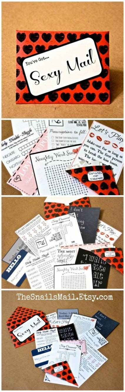 Trendy gifts for boyfriend christmas diy cute ideas stocking stuffers ideas