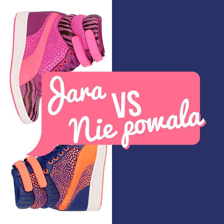 #jaraniepowala