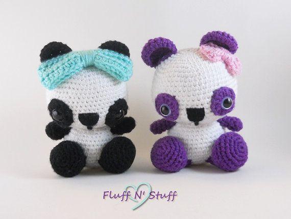 Amigurumi Eyes Australia : 1000+ images about Crochet Stuffed Animals on Pinterest ...
