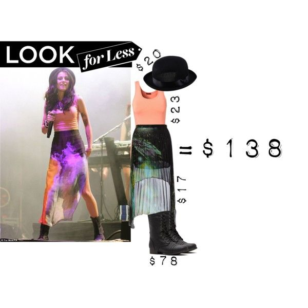 """Cher Lloyd #2"" by lilrocker-1 on Polyvore"