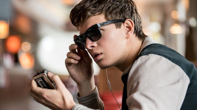 A Baby Driver Remix Teases the Music-Driven Actioner