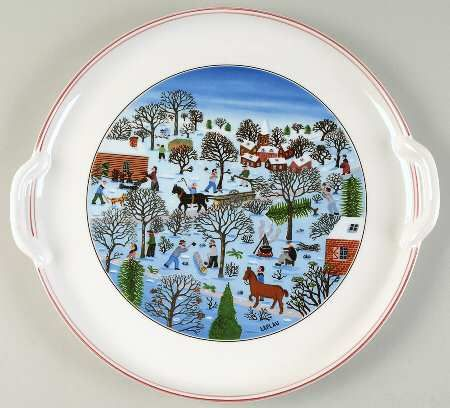 31 best images about christmas naif vileroy boch on for Villeroy boch christmas