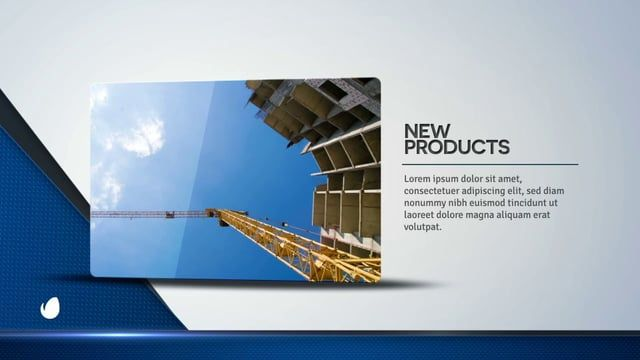 My After Effects Template available at : http://videohive.net/item/clean-corporate-presentation/7393209