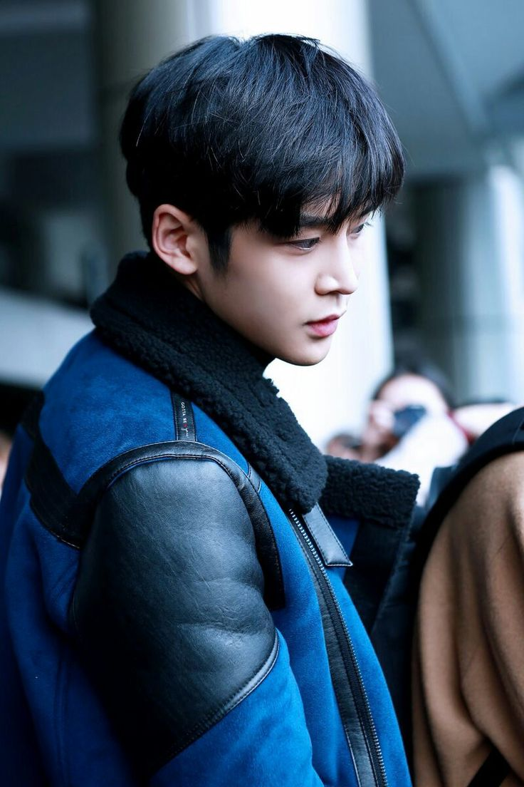 Rowoon ❤