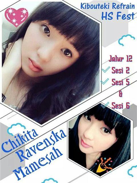 #Chikita #JKT48 #Handshake