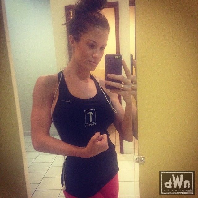 17 Best Ideas About Brooke Tessmacher On Pinterest Jeff