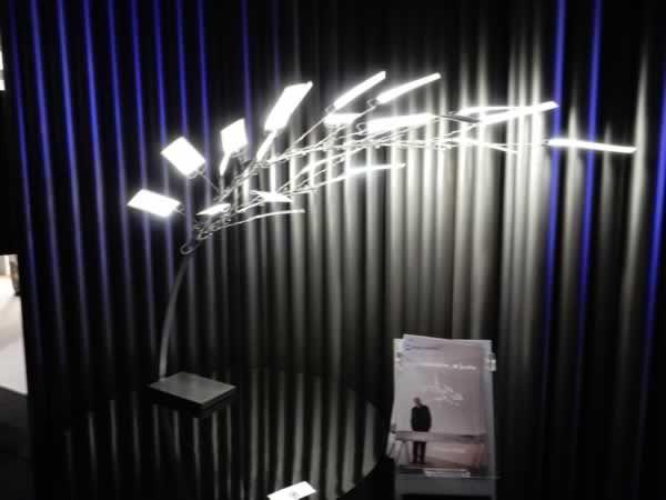20 best OLED-Beleuchtung images on Pinterest Lighting, Tv - küchenrückwand glas beleuchtet