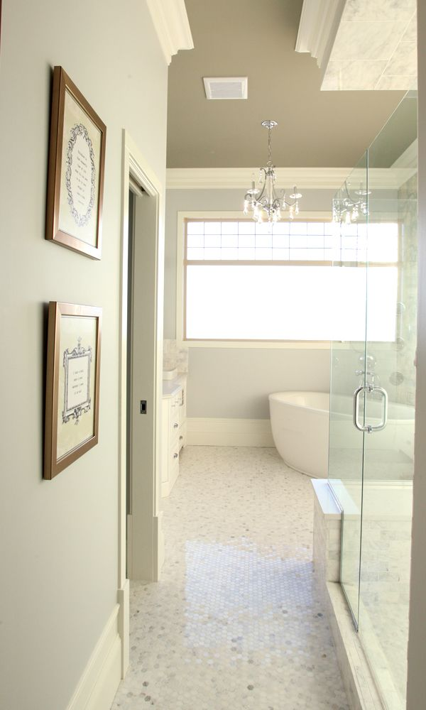 "Master Ensuite in The ""Harlowe"""