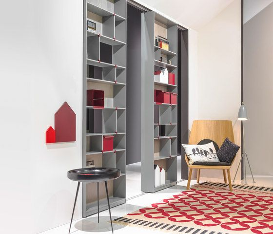 25 best furniture images on Pinterest Shelving systems, Storage - ostermann trends küchen