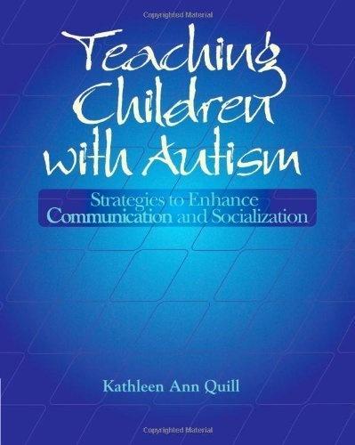 Quill, Kathleen Ann's Teaching Children Autism: « Library User Group