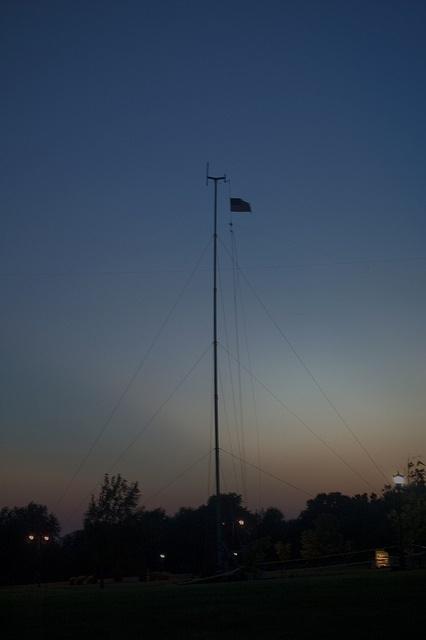 flag day kansas city