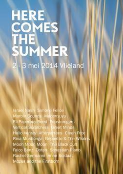 Dit zusterfestival van Into The Great Wide Open organiseert in en om De Bolder op Kameerterrein Stortemelk een muziekprogramma, kinderprogramma, eten en dans organiseren.