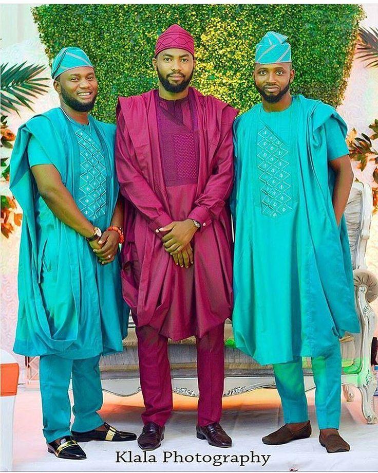 Men #asoebispecial #asoebi #speciallovers #makeup #wedding @klalaphotographydesireables