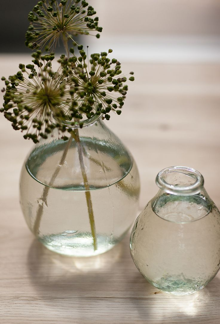 RECYCLED VASE – THE HOUSE JAR