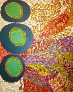 Image result for ruby williamson,  aboriginal art