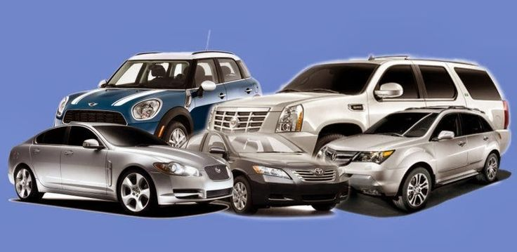 Find #CheapCars For Sale In Nigeria Without Any Hassles