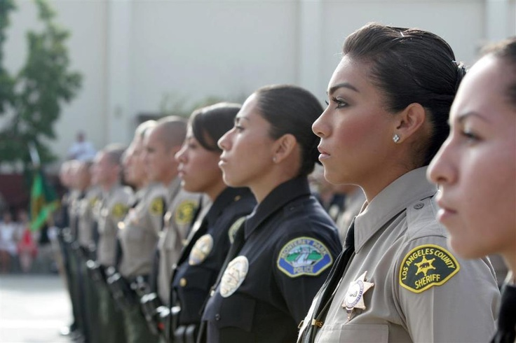 attracting females and minorities to law enforcement Read this essay on women and minorities in law enforcement come browse our large digital warehouse of free sample essays sometimes there may be specific cases where a person would rather speak to a female officer than a male officer, they feel more comfortable telling a women officer.
