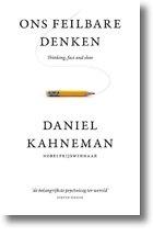 Ons feilbare denken - Daniel Kahneman- Sinds 6 juni 2012