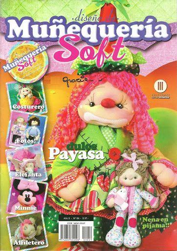 Munecos soft - 59 - Baul Derevistas -  Picasa