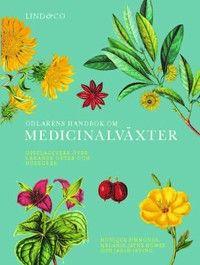 <i>Odlarens handbok om medicinalväxter</i> är en underbart illustrerad referensbok för trädgårdsälskare, och kombinerar utsökta botaniska illustrationer med praktiska självhjälpsprojekt.  För varje dag upptäcks nya sätt att använda växter, och många av våra viktigaste läkemedel - från Aspirin till cellgifter - utvinns från sådana. Flera vanliga trädgårdsväxter har stor nytta inom modern medicin.  I den här boken beskrivs över 200 välgörande plantor och 25 huskurer att göra sj...