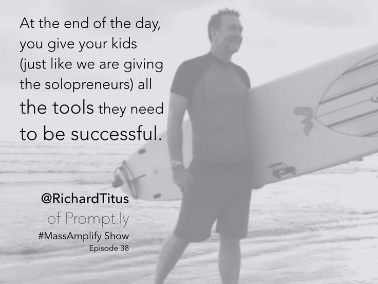 Richard D. Titus, CEO of Prompt.ly on episode #38 of #MassAmplify Show http://traffic.libsyn.com/massamplifyshow/Mass_Amplify_Show_with_Richard_D_Titus.m4a